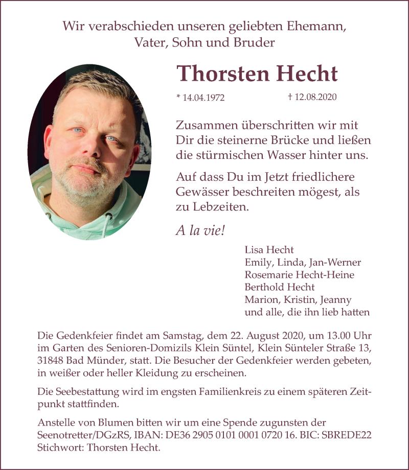 Thorsten Hecht